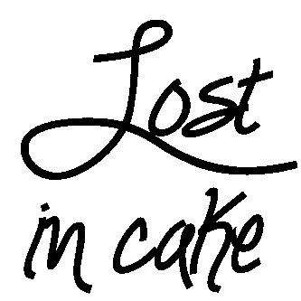 Lost in Cake